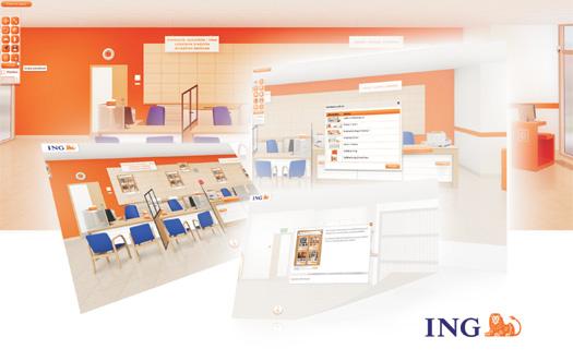 ING Wirtualny oddział