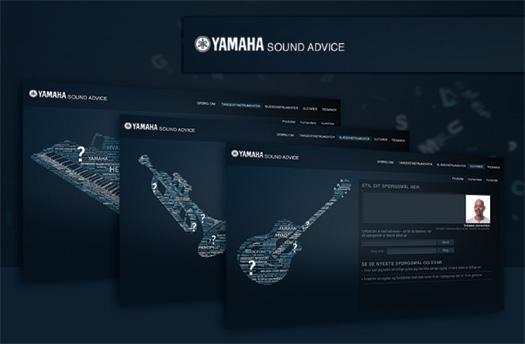 www.yamahasoundadvice.no